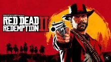 Plakát Red Dead Redemption 2 - Arthur (c) (nový)