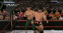 PSP Smackdown Vs Raw 2008