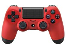 [PS4] Dualshock Sony Ovladač - červený