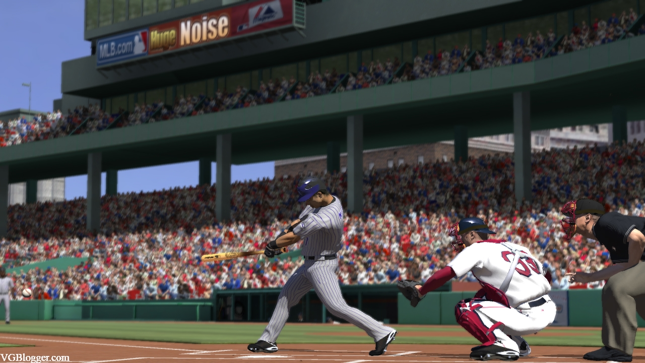 PS3 MLB 08 The Show