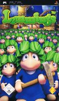 PSP Lemmings