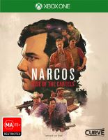 Xbox One Narcos Rise of the Cartels (nová)