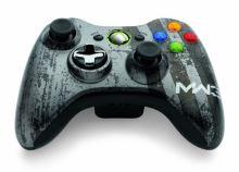 [Xbox 360] Bezdrátový Ovladač Microsoft - Call of Duty MW3 Limited Edition