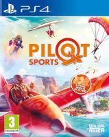 PS4 Pilot Sports (nová)