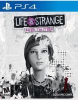 PS4 Life is Strange: Before The Storm (nová)