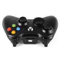[Xbox 360] Bezdrátový Ovladač - černý (nový)