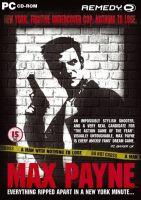 PC Max Payne