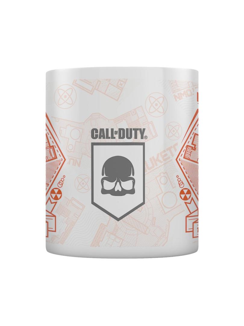 Hrnek Call of Duty Nuketown (nový)
