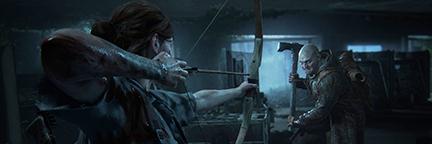 The Last of Us Part II - část 2 (jakože druhá část článku)
